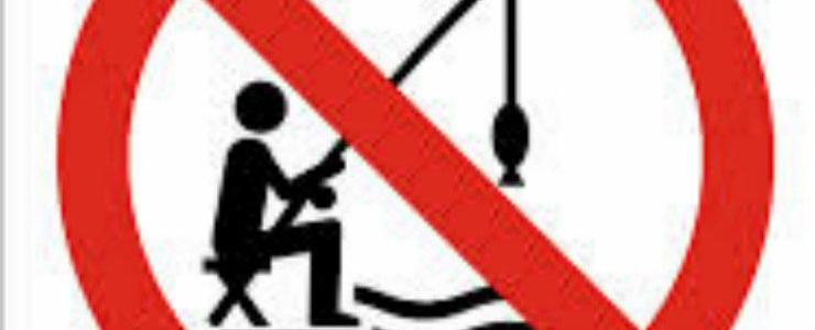 zakaz rybolovu
