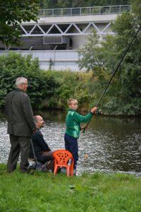 Rybářské závody v LRU 9. 9. 2017 (2)