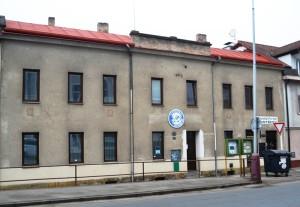 kancelář MO Ptácká 30