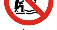 zákaz rybolovu