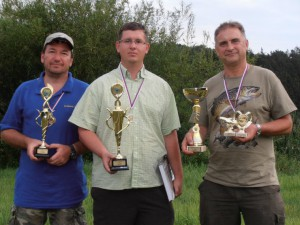 závodníci MO Mladá Boleslav