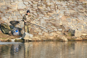 6 Rybáři jaro je tu